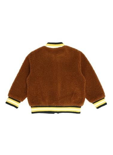 Beymen Kids Ceket Camel